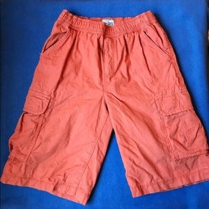 Children's Place Boy's Cargo Shorts